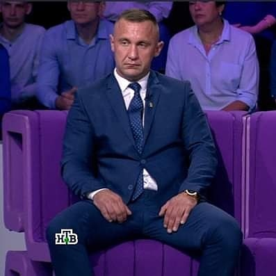 Уголовный адвокат Калинов Максим Анатольевич