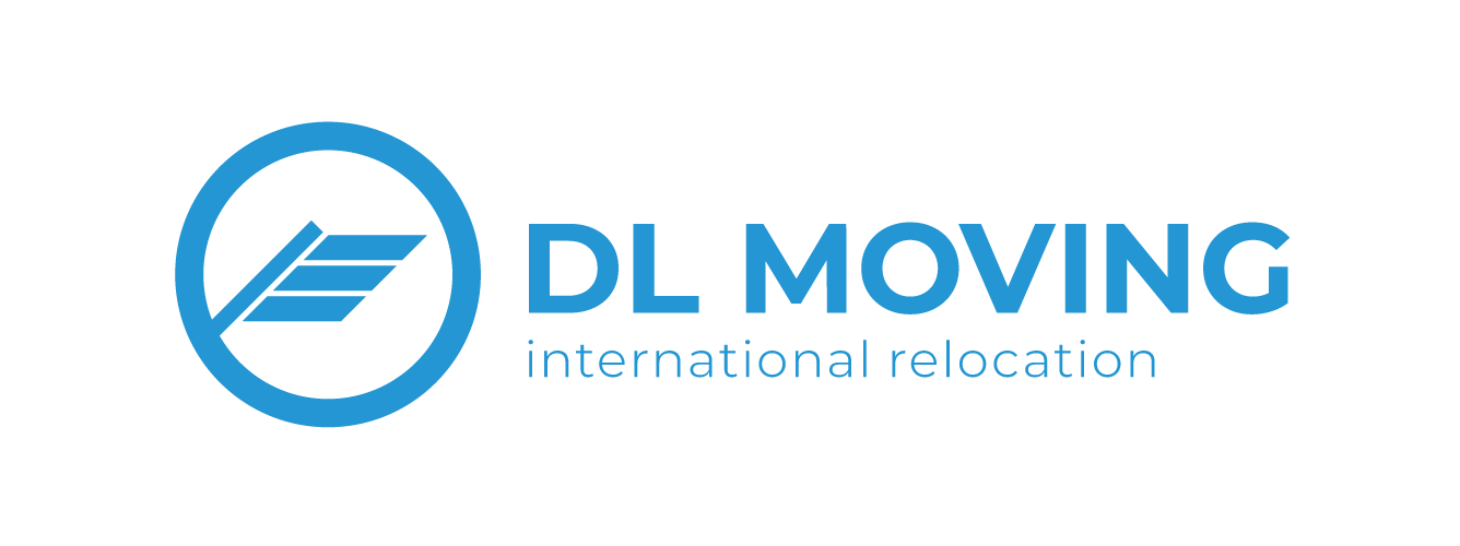 DL MOVING