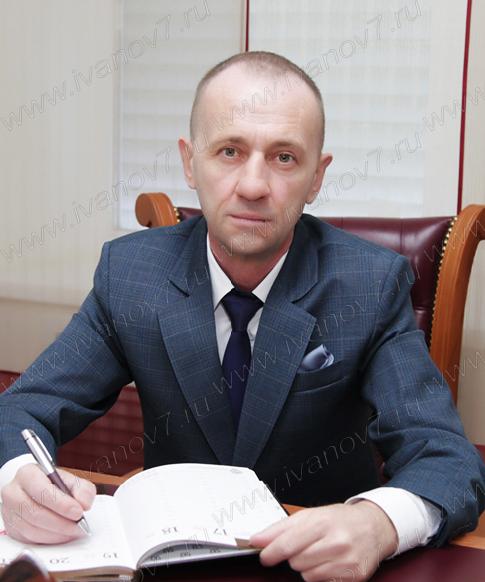 Адвокатский кабинет Андрея Иванова