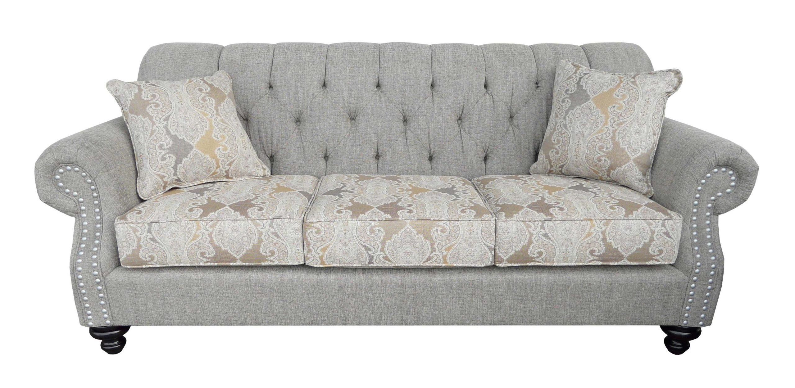 Специализированная химчистка мебели, диванов Люкс