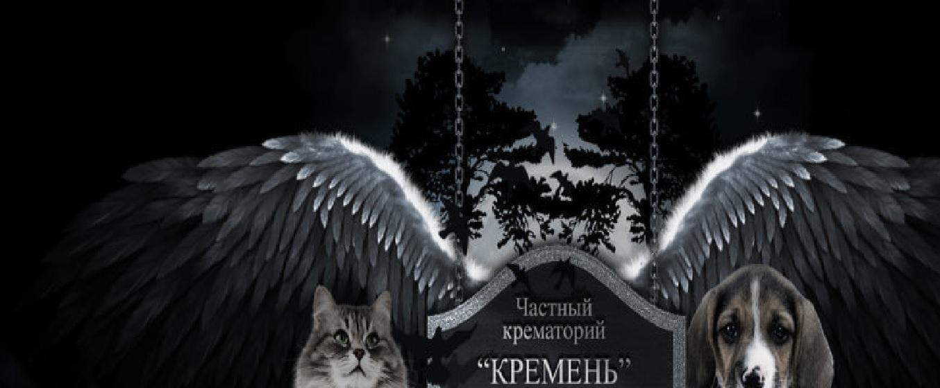 Крематорий для животных Гончарова Александра
