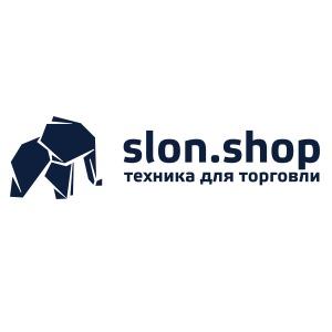 Slon-Shop – Банковское и кассовое оборудование для торговли