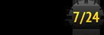 Эвакуатор7-24