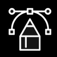 логотип компании Фирменный стиль, студия графического дизайна