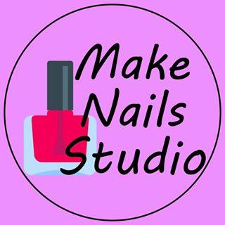 Make Nails Studio