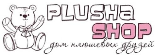 Интернет-магазин плюшевых игрушек Plysha-Shop.ru