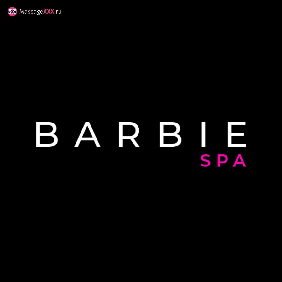 BARBIE SPA