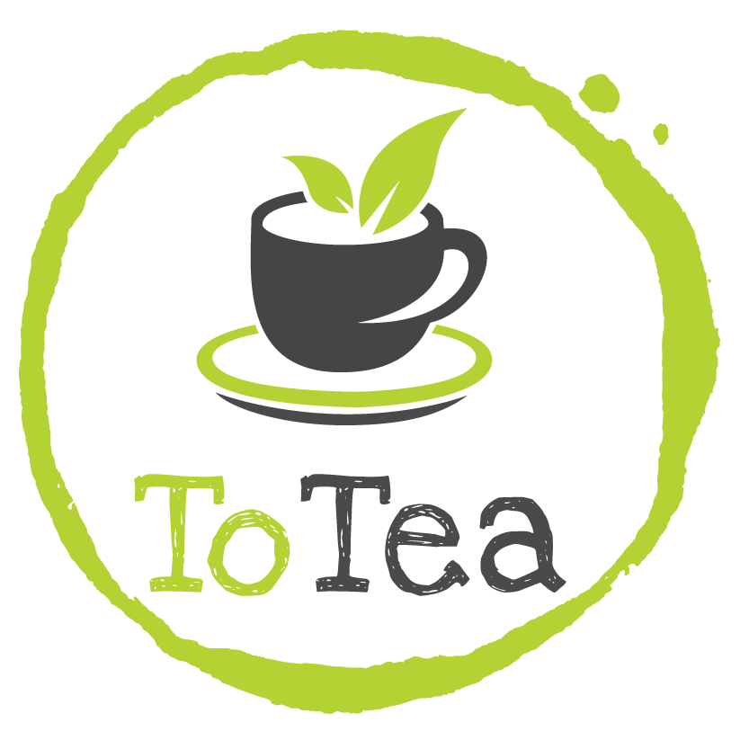 логотип компании ToTea.ru