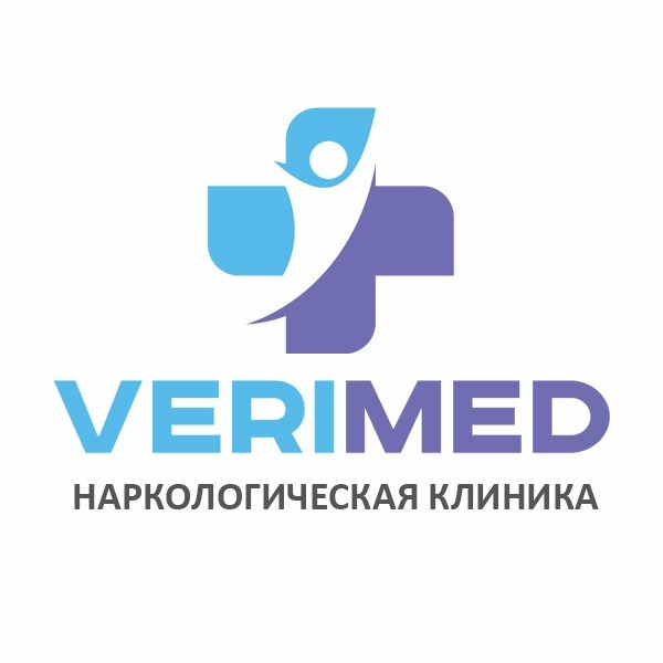 Наркологическая Клиника Веримед