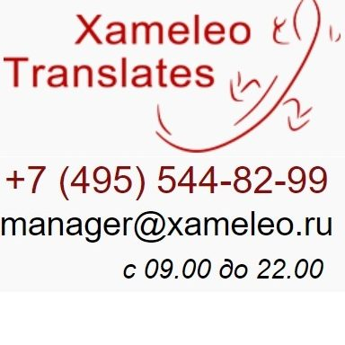Хамелео