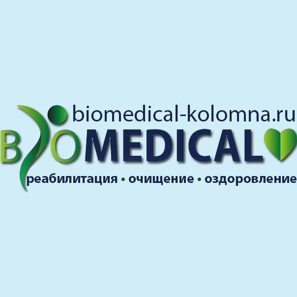 Медицинский центр в Коломне